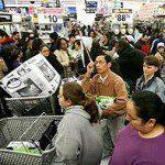 Worth It Wednesday: Black Friday Shopping
