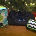 Giveaway: thirty-one Zipper Pouch