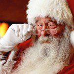 To Lie or Not To Lie…In The Name of Santa?