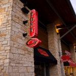 Must Visit Restaurant in the 5-1-2: Tony C's Coal Fired Pizza