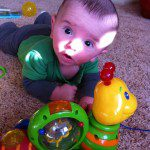Having a Child That is Delayed: Early Childhood Intervention