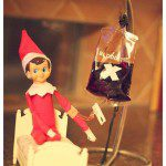 Worth It Wednesday: Elf on the Shelf