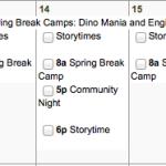 Staycation Ideas for Spring Break