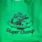 Great Cloth Diaper Challenge