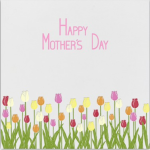 Happy Mother's Day and Weekly Recap