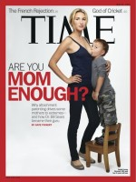 Am I Mom Enough?: Time Magazine's Cover Controversy