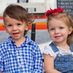 Giveaway Alert: Photography Session by Jennifer Stamps Photography