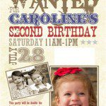 A Birthday Bash to Remember: Lincoln and Caroline Are Turning 2!
