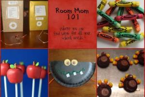 Room Mom 101