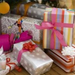 Christmas Gifts…How much is too much?