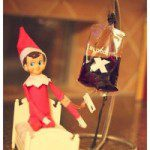 Elf On The Shelf-Creepy? Or a Perfect Holiday Tradition?