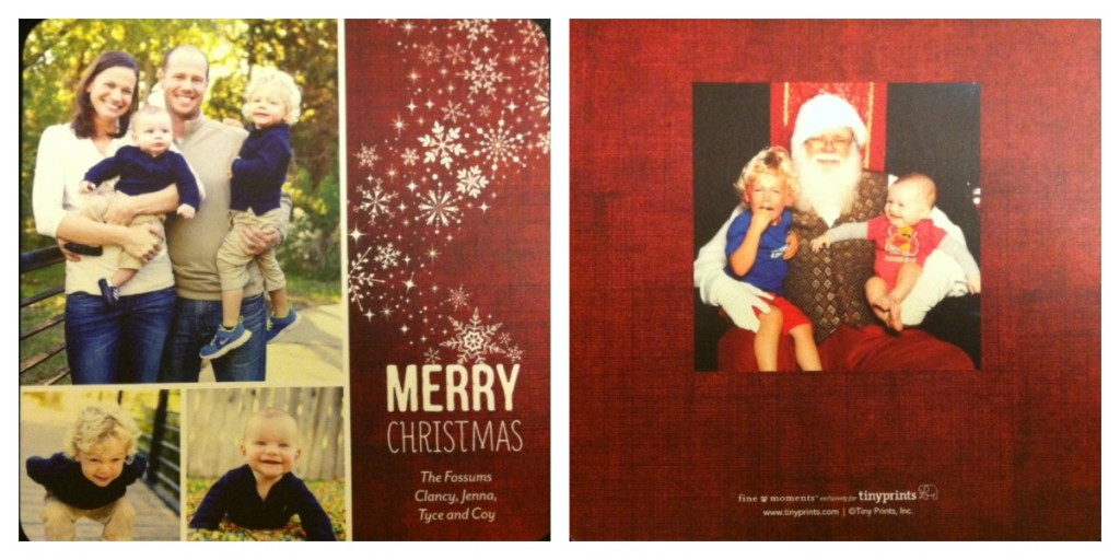 2012 Favorite Holiday Card Roundup