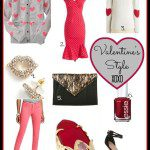 Valentine's Day Style….Sexy or Cute?