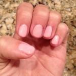DIY Thursday: Salon Style Shellac Nails