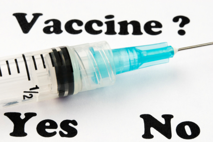 vaccine debate Focus for health | he debate over whether or not vaccines cause autism is far from settled families claim their child was normal before they regressed.