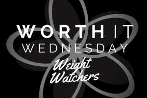 Austin Moms Blog | Worth It Wednesday: Weight Watchers
