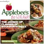 Yummy, Yummy Applebee's!