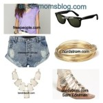 Summer Must Haves, Summer Looks–It's FASHION FRIDAY!!