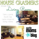 House Crashers: Inside Our Living Rooms