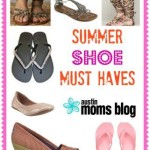 Shoes for the Summer-Are You in Style?