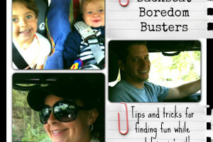 AMB Boredom Buster Collage