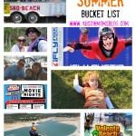 An Austin Summer Fun 'Bucket List'