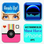 Worth It Wednesday: Must-Have iPhone Apps