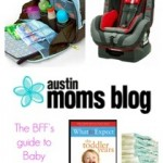BFF's Guide to Baby Shower Gifts