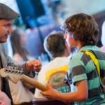 Giveaway: 4 Winners to Strum Music School of Austin