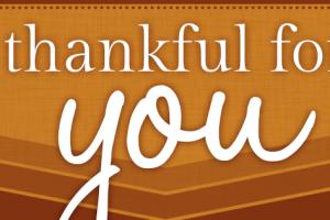 Happy Thanksgiving in Austin