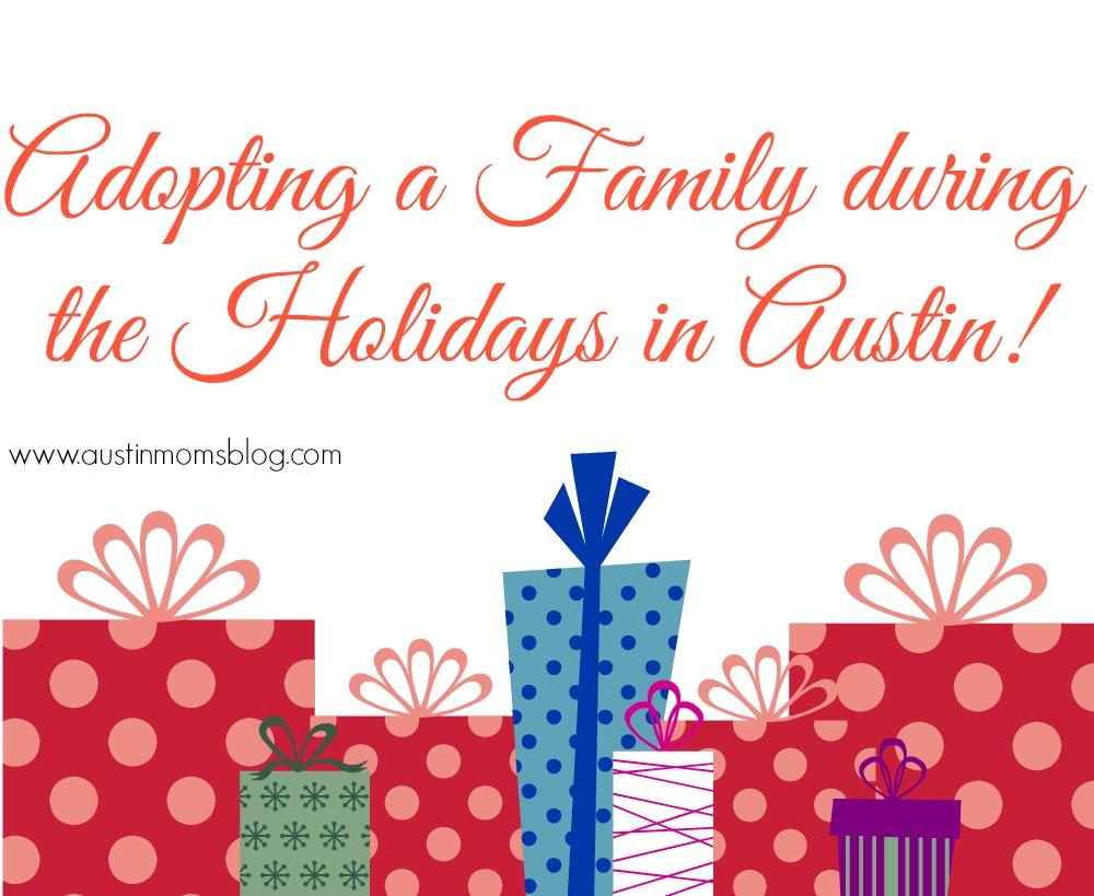 Adopt A Family For Christmas.Adopting A Family For Christmas