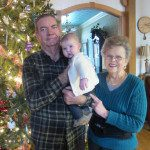 The Christmas Shuffle: Managing Multiple Families During the Holidays