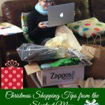 Holiday Shopping Tips from the Shortcut Mom