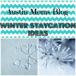Staycation Ideas – the Winter Edition