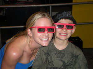 happy mother son, austin moms blog, stepmom support