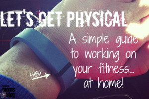 Guide to Fitness at Home