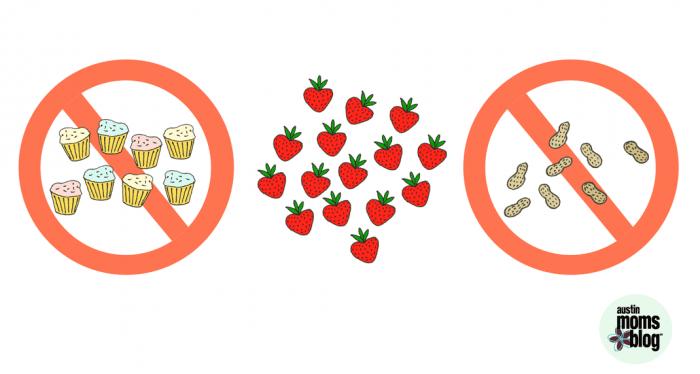 FoodAllergyFood