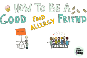 Food Allergies, Austin Moms Blog, Kids