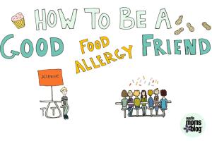 Food Allergies, Austin Moms Blog, Kids
