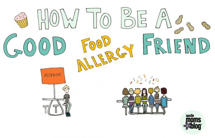 FoodAllergyFriend