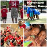 Summer Camp: Kidventure!
