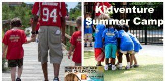 Kidventure Summer Camp