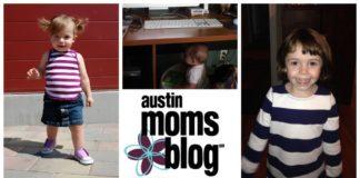 Austin Moms Blog, Working Mom