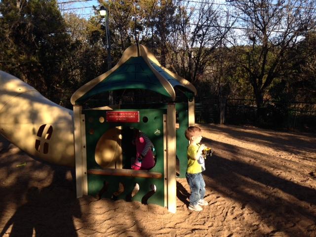 Waterloo Icehouse, Kid Friendly Restaurants, Austin Moms Blog