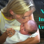 Building a Legacy {National Infertility Awareness Week}