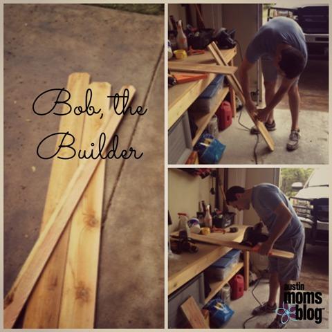 DIY Herb Planter, Earth Day, Kid Friendly DIY Activities