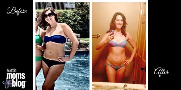 Bikini Body Fitness, Gina Brown