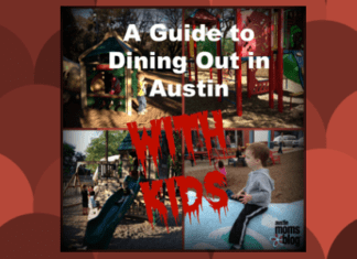 A Guide to Dining Out with Kids