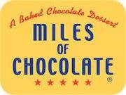 miles of chocolate