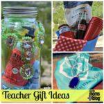 Teacher Gift Ideas {Teacher Appreciation Week}